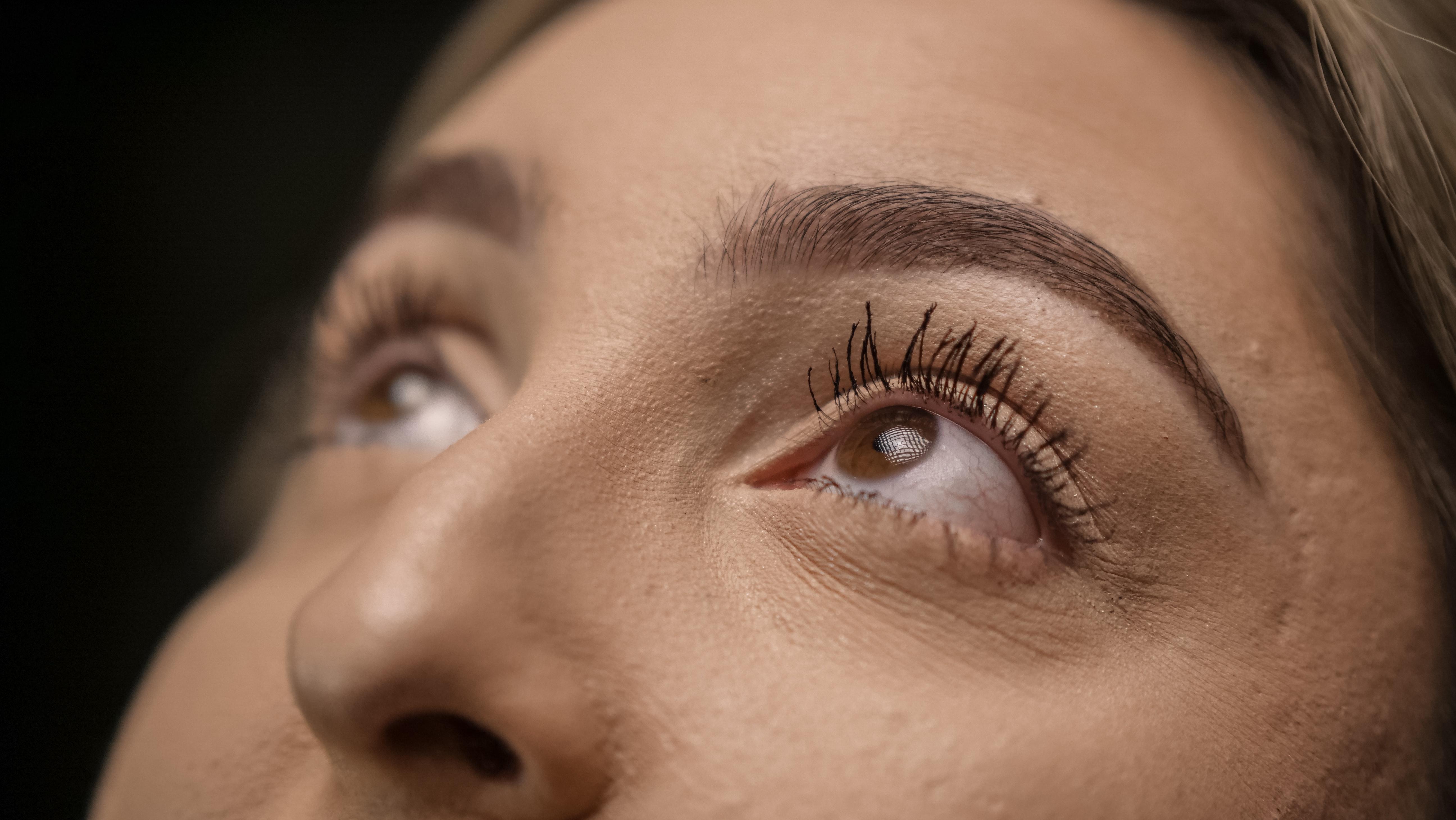 Cirugia ocular, posibibilidad de quedar ciego, cierto o falso.